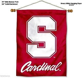 stanford university banner