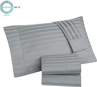 pima cotton bedding