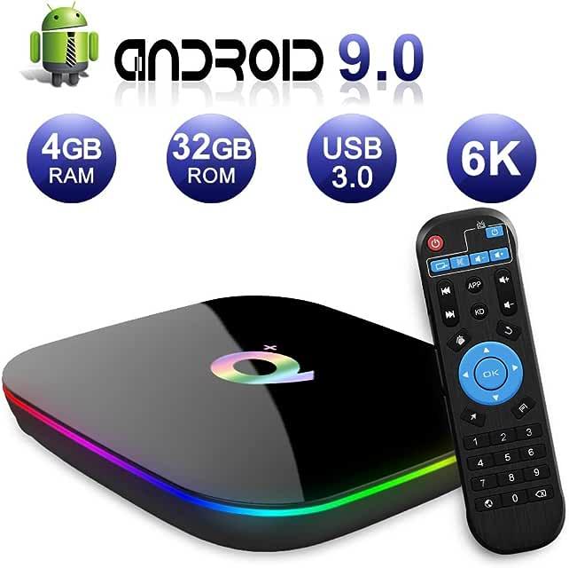 Smart Tv Kodi