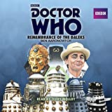 Bargain Audio Book - Doctor Who  Remembrance of the Daleks  A