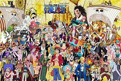 XIYUN Jigsaw Puzzles 1000 piezas de madera paisaje imagen de una pieza de dibujos animados rompecabezas para adultos niños juguetes educativos 8