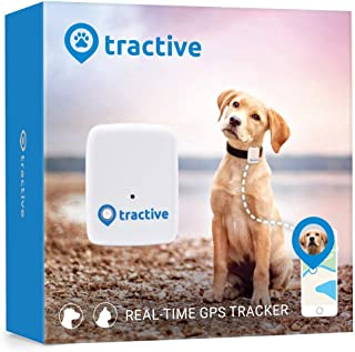 TRACTIVE GPS Pet Tracking Device