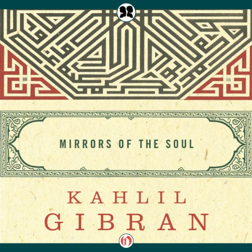 Mirrors of the Soul audiobook cover art
