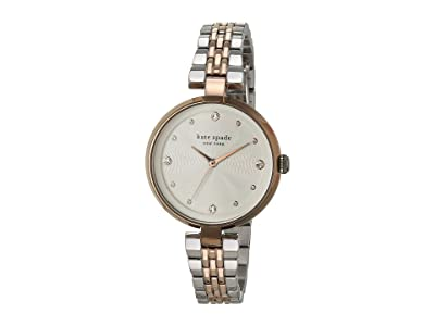 Kate Spade New York Annadale Watch KSW1593 (Two-Tone) Watches
