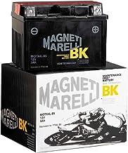 MAGNETI MARELLI - MOTX9-BS/395 : Bateria moto sin