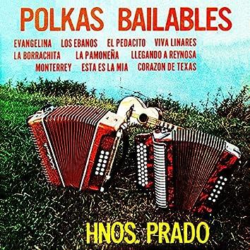 Polkas Bailables