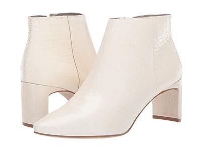 Matisse Crush (White Leather) Women