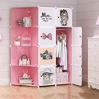 Amazon.fr : armoire chambre fille