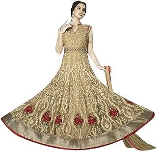 Bollywood Collection Pakistani Gown Anarkali Salwar Suit Bridal Wedding Ceremony Punjabi Muslin Eid 802 4