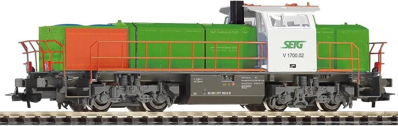 Piko 59419 SETG V1700.02 Diesel Locomotive VI