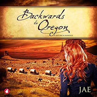 Backwards to Oregon                   By:                                                                                                                                 Jae                               Narrated by:                                                                                                                                 Hayden Bishop                      Length: 15 hrs and 30 mins     4 ratings     Overall 4.3