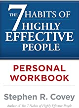 The 7 Habits of Highly Effective People Personal Workbook PDF