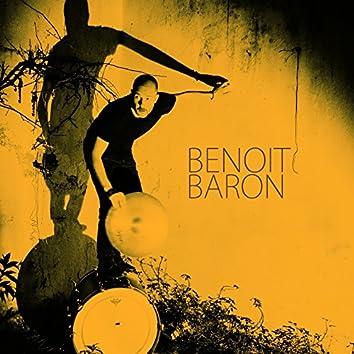 Benoit Baron EP (#1)