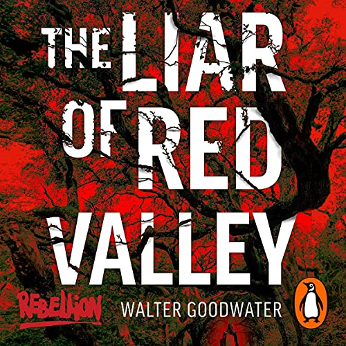 The Liar of Red Valley cover art