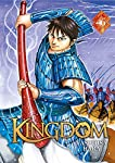 Kingdom Edition simple Tome 46