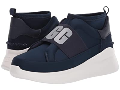 UGG Neutra Sneaker (Navy) Women