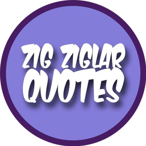 Best Zig Ziglar quotes