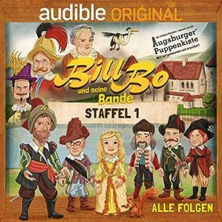 Bill Bo und seine Bande: Die komplette 1. Staffel Titelbild
