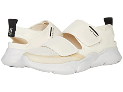 Cole Haan Zerogrand Radiant Double-Band Sport Sandal
