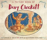 A Picture Book of Davy Crockett (Picture Book Biography)