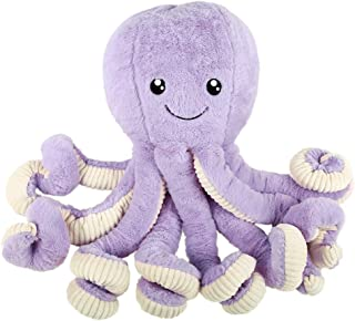 Best small purple octopus Reviews