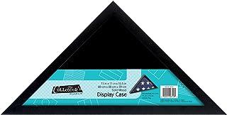 MCS 11x15 Inch Mini Flag Display Case, Black (46716)