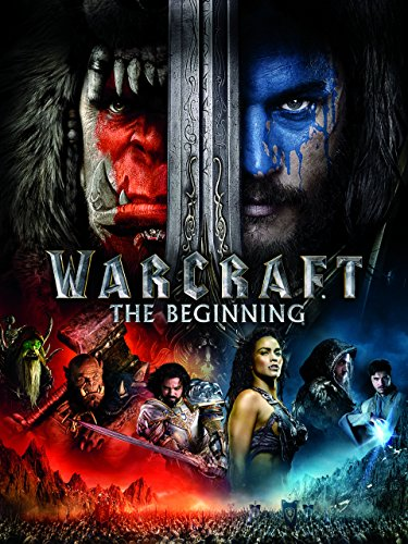 Warcraft: The Beginning (4K UHD) [dt./OV]