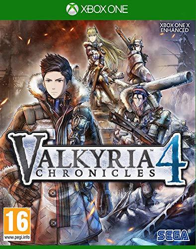 Valkyria Chronicles 4 -Xbox One [Importación francesa]