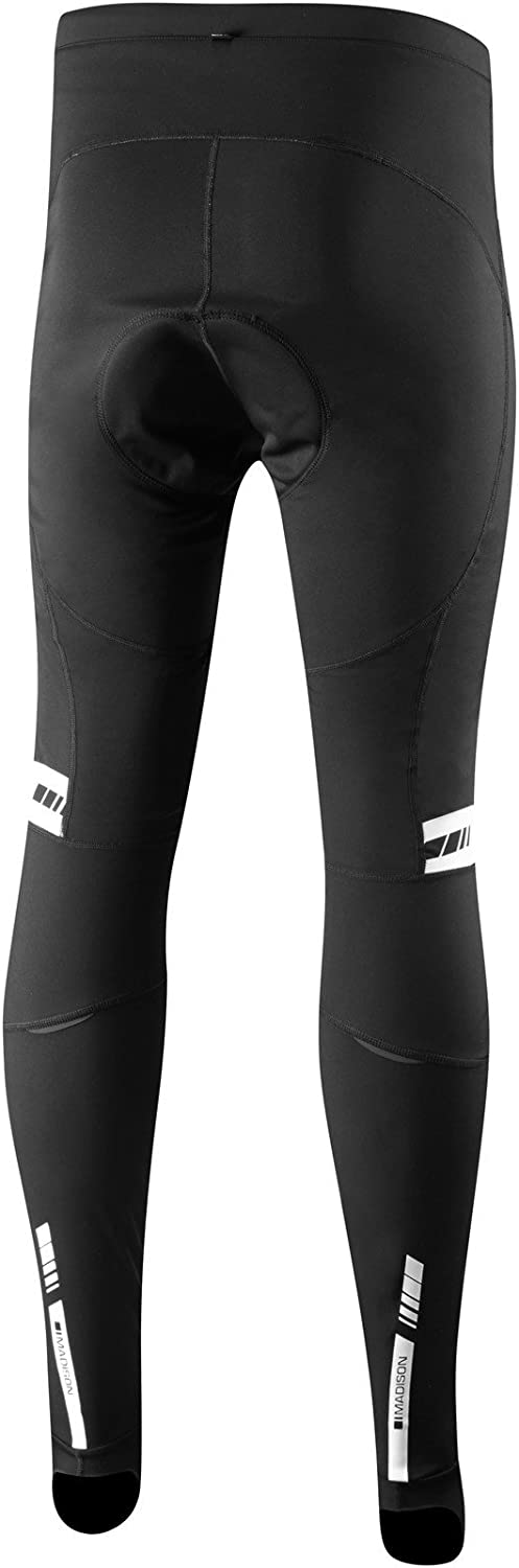 Madison Sportive Shield Softshell Mens Tights with Pad