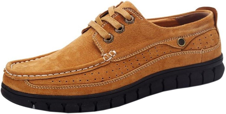 f677e7bdd41fc AicciAizzi Men Comfort Walking Walking Walking Boat shoes 3202d0 ...