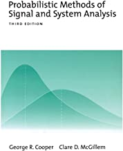 Probabilistic Methods of Signal and System Analysis (The Oxford Series in Electrical and Computer Engineering)