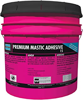 Laticrete 15 Premium Mastic - 1 Gallon