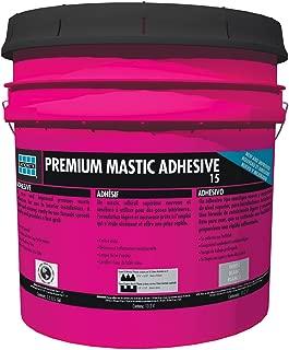 Laticrete 0015-0035-22 15 Premium Mastic Latex Adhesive, 3.5 Gallon Capacity, White