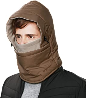 Unisex Windproof Motorcycle Tactical Ski Skull Balaclava Hood Face Mask