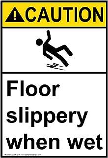 Best slippery vinyl floor Reviews