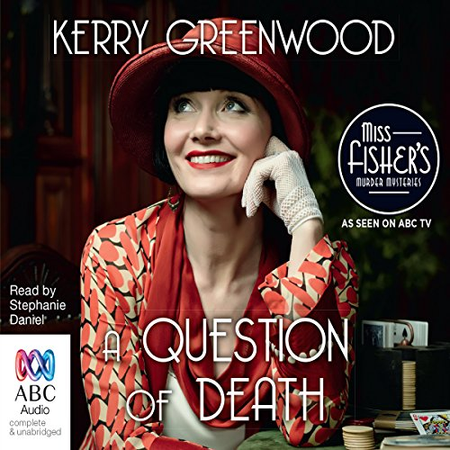 A Question of Death cover art