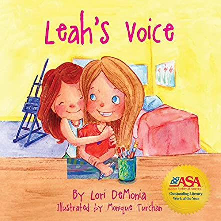 Leah's Voice