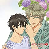 TVアニメ「SUPER LOVERS 2」キャラクターソングアルバム「LOVE SONG for YOU」