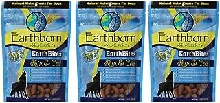 earthborn holistic earthbites