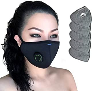 Best n99 mask with cv Reviews