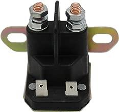 725-04439, 725-04439A 12V Solenoid Starter Compatible for Craftsman