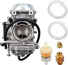 Annpee Carburetor Kit for Suzuki Quad Master 500 LTA500F 2000-2001