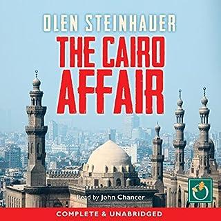 The Cairo Affair Titelbild