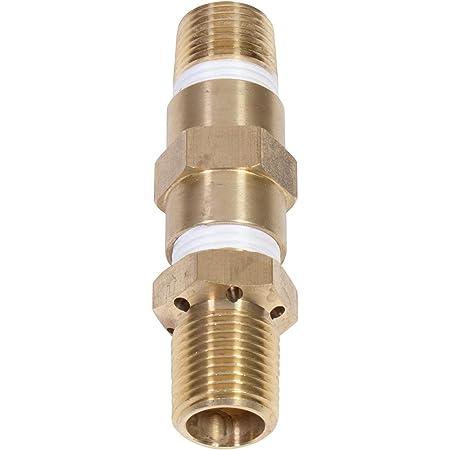 Hearth Products Controls HPC Propane Air Mixer Kit 50K BTU 127-KIT-50