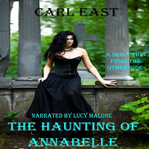 The Haunting of Annabelle audiobook cover art