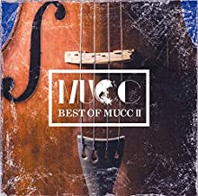 BEST OF MUCC II