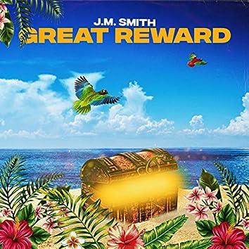 Great Reward EP