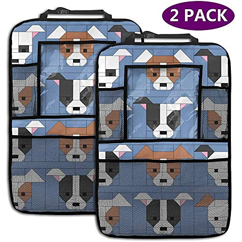 Overlooked Shop Dog Gone Cute Tutorial Blocks Organizador de