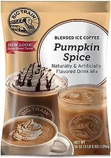 Best dunkin donuts pumpkin spice ground coffee nutrition Reviews