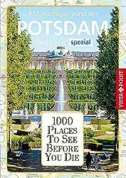 Potsdam Stadtführer